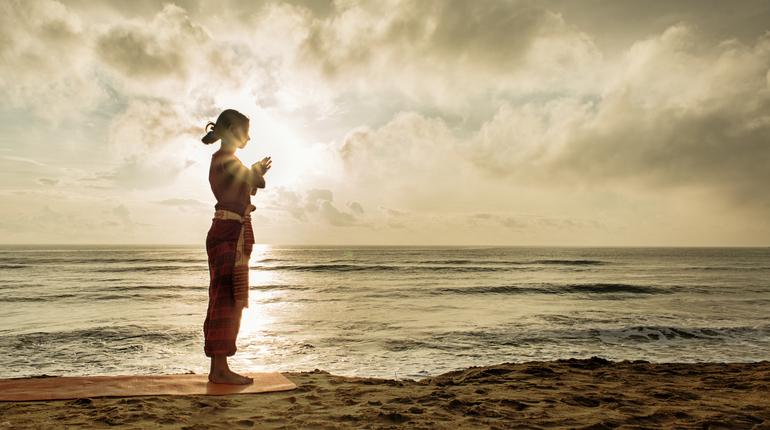 Free Your Mind with Ashtanga Yoga