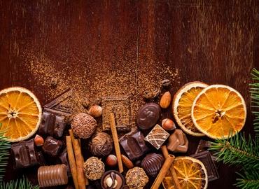 מתוק ובריא - סדנת קינוחים טבעיים
