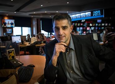 ברוך קרא: פניה של השחיתות הציבורית במדינת ישראל