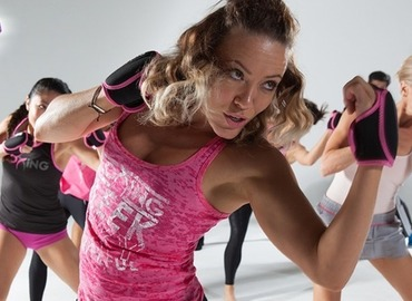Get Fit With Piloxing