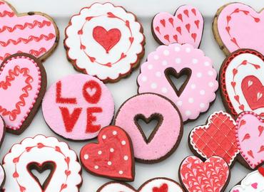 סדנה להכנת עוגיויות ברויאל אייסינג