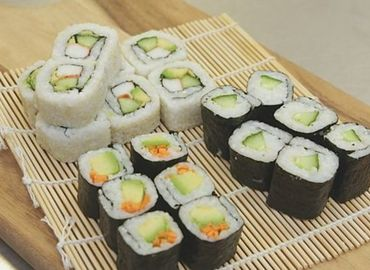 Best Sushi Making Workshop in London