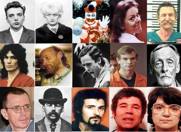 Forensics Talk - Serial Killers
