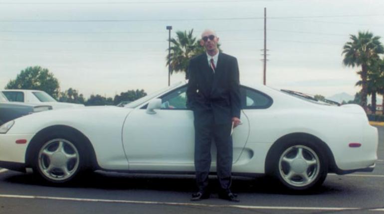 LDN Talks |How I Became a U.S. Drug Lord