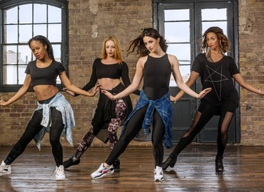 Get Your Groove On Beyonce Style