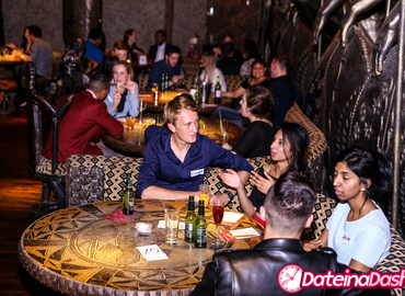 Speed Dating in Camden @ Shaka Zulu (Ages 36-55)