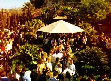 Big Singles Night Out -The Roof Gardens