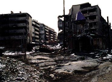 LDN Talks @ Night| Yugoslavia War: The Human Cost