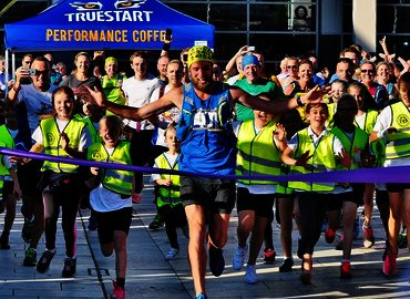 LDN Talks @ Night| 401 Marathons in 401 Days