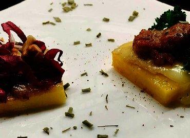 Sabrina's Five Course Italian Feast