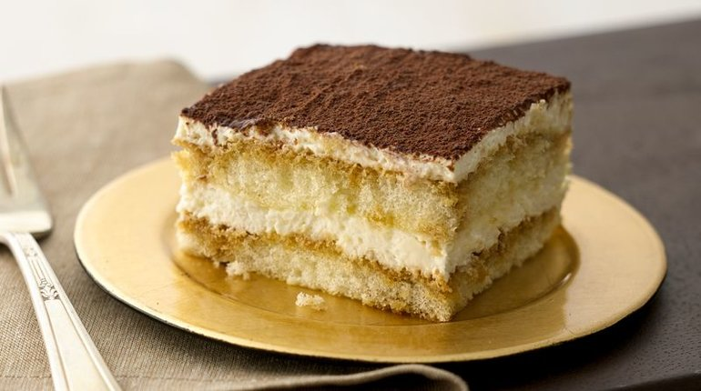 The Art of Italian Food: Tiramisu