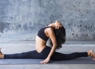 Mindful Yoga: Stretch & Release