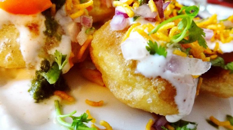 Discover the Rich Flavours of Indian Street Food
