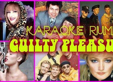 Karaoke Rumble - Guilty Pleasures