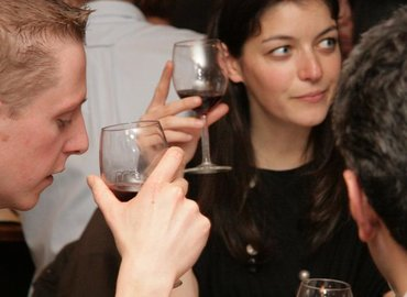 Learn & Mingle - Tastour Wine Tasting Social Club