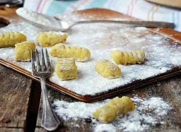 Taste of Tuscany: Classic Italian cooking