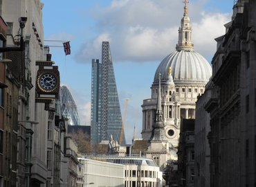 City of London -  2,000 Years of History