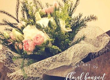 The Art of Floral Bouquet Arrangement (Nosegay)