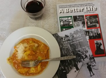 Explore the Secrets of Little Italy in London