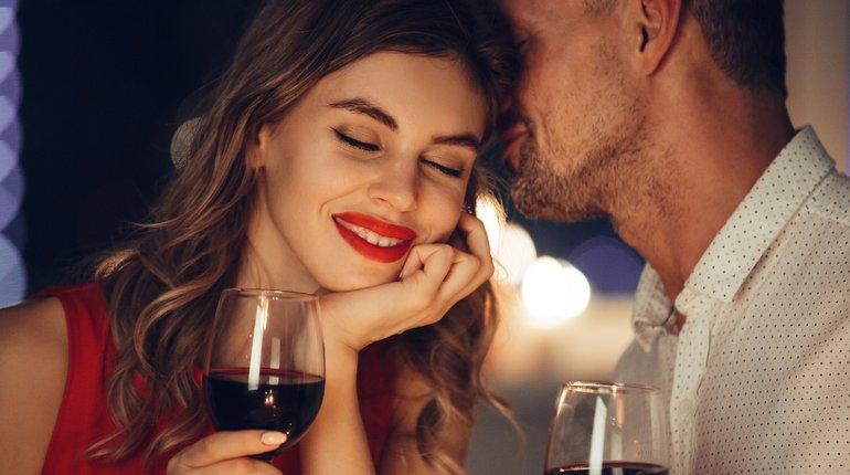 Funzing Talks   The Art of Flirting