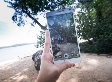 Master the Art of Smartphone Photography