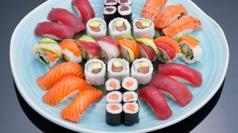 Love Sushi? Learn how to make delicious Sushi !