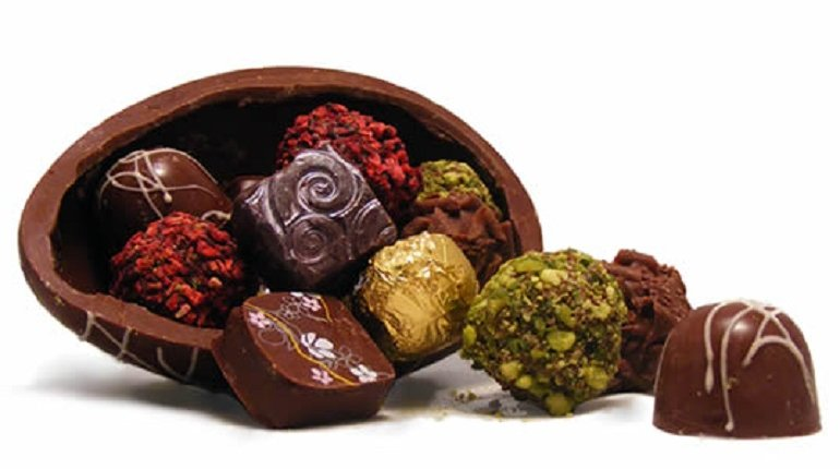 Easter Vegan Chocolate Experience