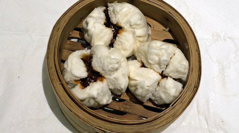 LOVE Dim Sum?  Learn to Make Char Sui Buns!