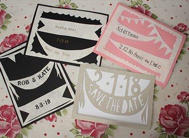 Make Papercut Stationery