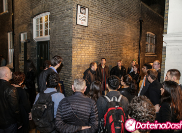 Singles Ghost Walk For All Ages