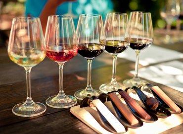 Chocolate and Wine Pairing Evening