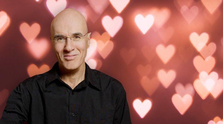 פרופ' יורם יובל: אם זו אהבה -  על מריבות וזוגיות