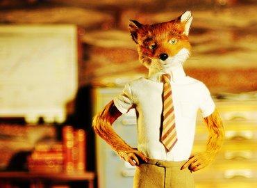 KinoVino: Fantastic Mr.Fox with chef Oliver Rowe