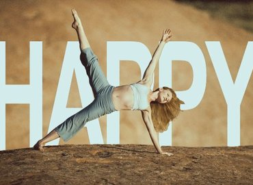 Yoga Happy Meal - HAPPY HATHA
