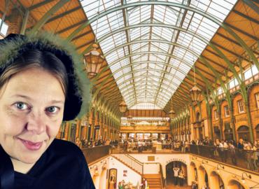 Victorian Covent Garden Tour