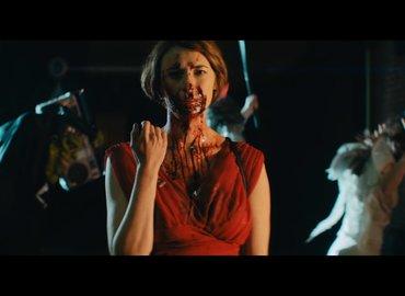 THRILL BABY THRILL - 7 Killer Short Films