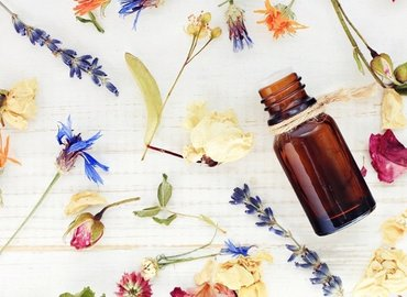Empower Your Life with Essential Oils