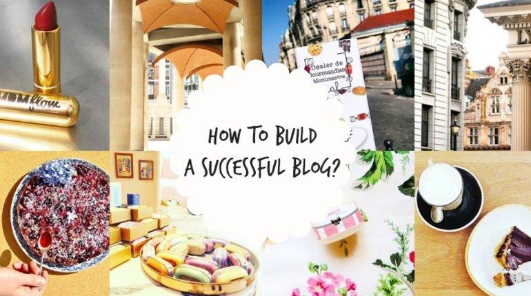 Funzing Talks | Build a Successful Blog