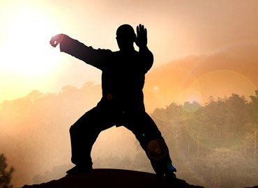 Take it Easy with Tai Chi