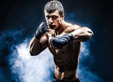 Boxing Advanced HIIT @ Chinatown