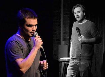 Edinburgh Previews: Red Richardson + Daniel Audritt