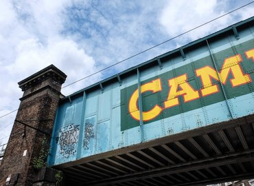 Get to Know your Camera - Camden