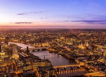 "London's Property Market post ""Brexit"" Referendum"