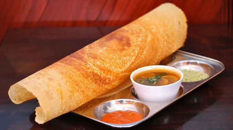 South-Indian Fermented Vegan Cuisine class