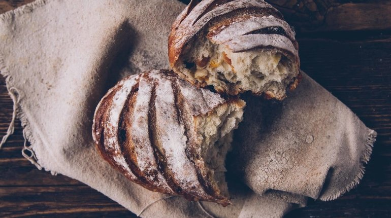 Learn to Bake Amazing Sourdough Bread