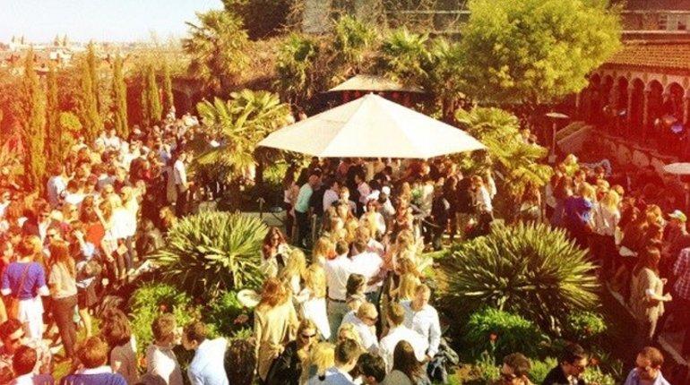 Singles Easter Egg Hunt - The Roof Gardens