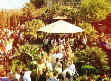 Singles Easter Egg Hunt - The Roof Gardens