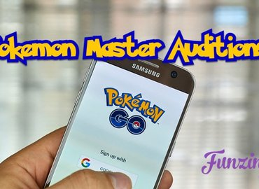 Pokemon (c) Master Auditions