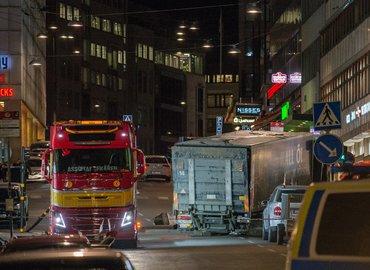 LDN Talks @ Night | Terrorism in Europe