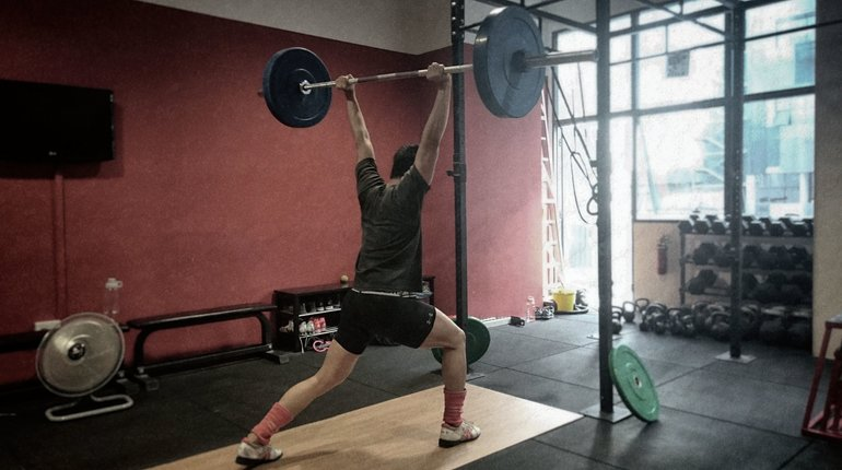 Introduction to Olympic Weightlifting